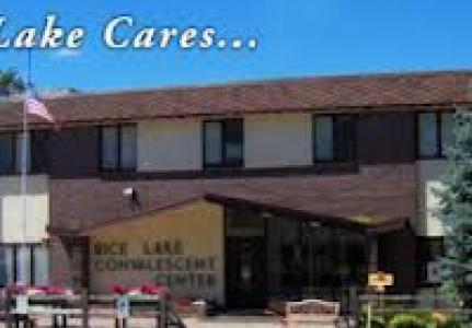 Rice Lake Convalescent Center