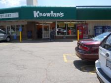 Knowlan's Maplewood