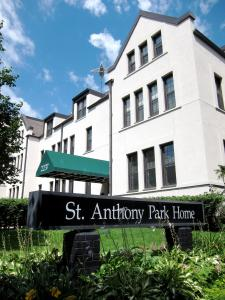 St. Anthony Park Home